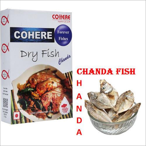 Chanda Dry Fish