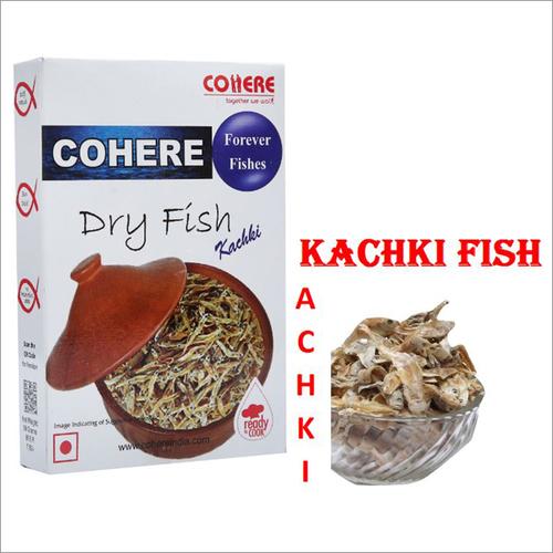 Kachki Dry Fish