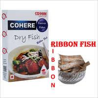 Ribbon Dry Fish
