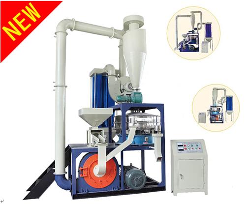 PVC pipe WPM500 type grinder
