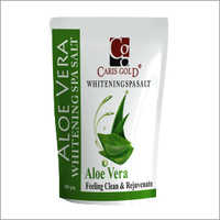 Aloevera Whitening Spa Salt