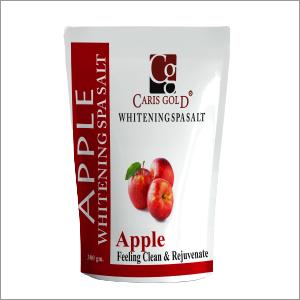 Apple Whitening Spa Salt