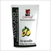 Avocado Whitening Spa Salt