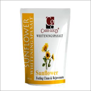 Sunflower Spa Salt
