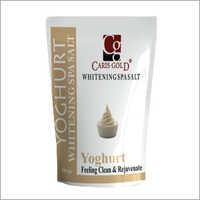 Yoghurt Whitening Spa Salt