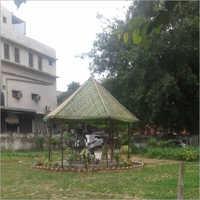 Bamboo Canopy