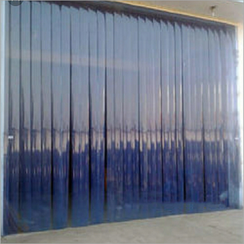 Strips Curtain