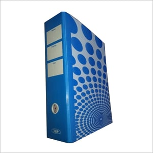 Laminated Box File