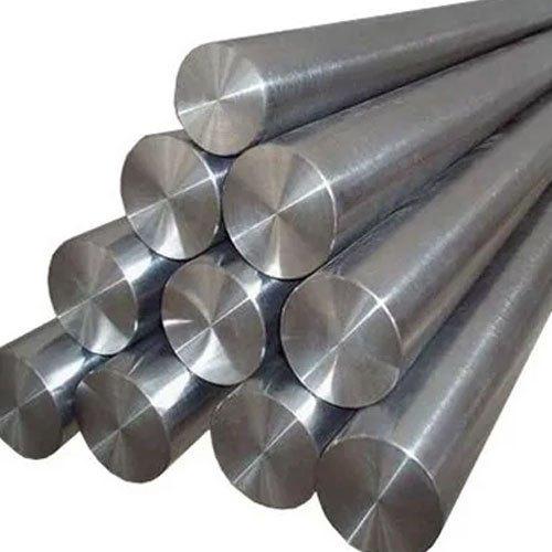 Nickel Alloy Steel Bar
