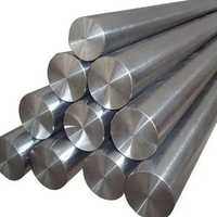 Nickel Alloy Steel Bar