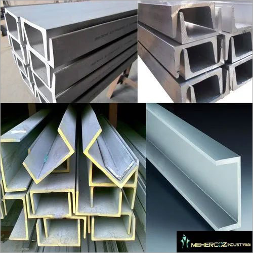 Stainless Steel U Shape Channel