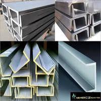 Stainless Steel U Shape Channel
