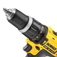 Dewalt Cordless Hammer Driver Drill DCD776S2