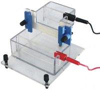 Labcare Export Electrophor Vertical MINI