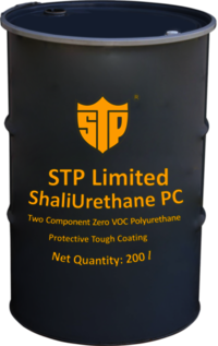 ShaliUrthane PC