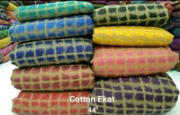 Cotton Ikat