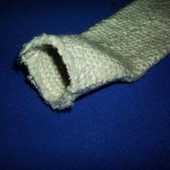 Ceramic Fiber Braided Sleeve