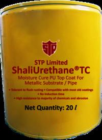ShaliUrethane TC