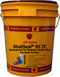 ShaliSeal RS TC