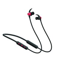 Wireless Earphone Stereo Sound with Type C Fast Charging