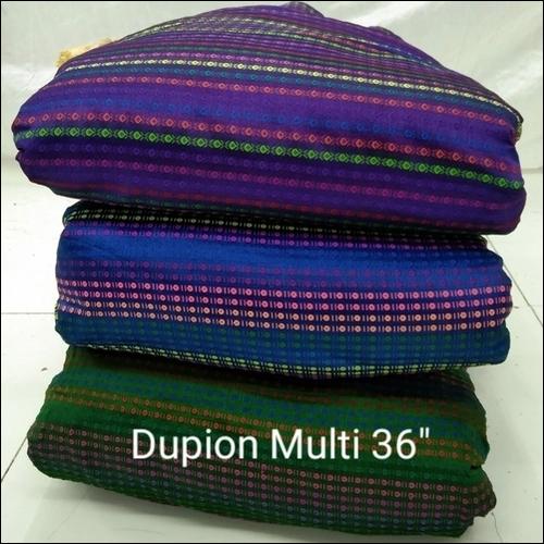Dupion Multi
