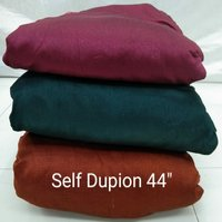 Self Dupion
