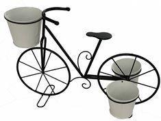 Iron Decorative Flower Pot Stand