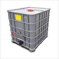 Reconditioned IBC Tank