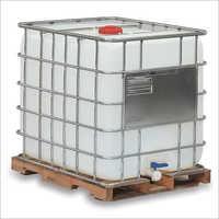 Plastic IBC Tank