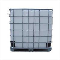 Chemical Storage Plastic Tanks