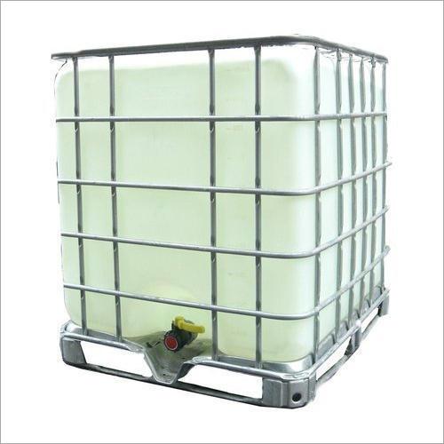 Square Intermediate Bulk Container