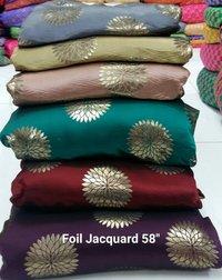 Flat Jari Jacquard