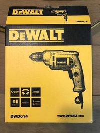 Dewalt Rotary Drill DWD014