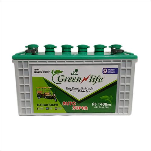 AS1400 E-Rickshaw Batteries