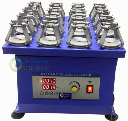 Labcare EXPORT Rotary Shaker
