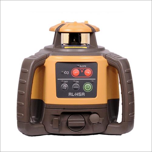 Topcon Laser Transmitter