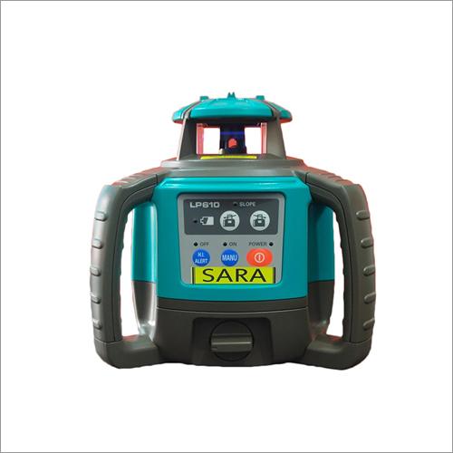 Sara Laser Transmitter