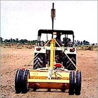 Laser Land Leveller For Agriculture