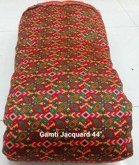 Gamthi Jacquard