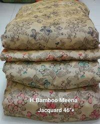Bamboo Meena Jacquard
