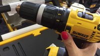 Dewalt Hammer Drill DCD785M2