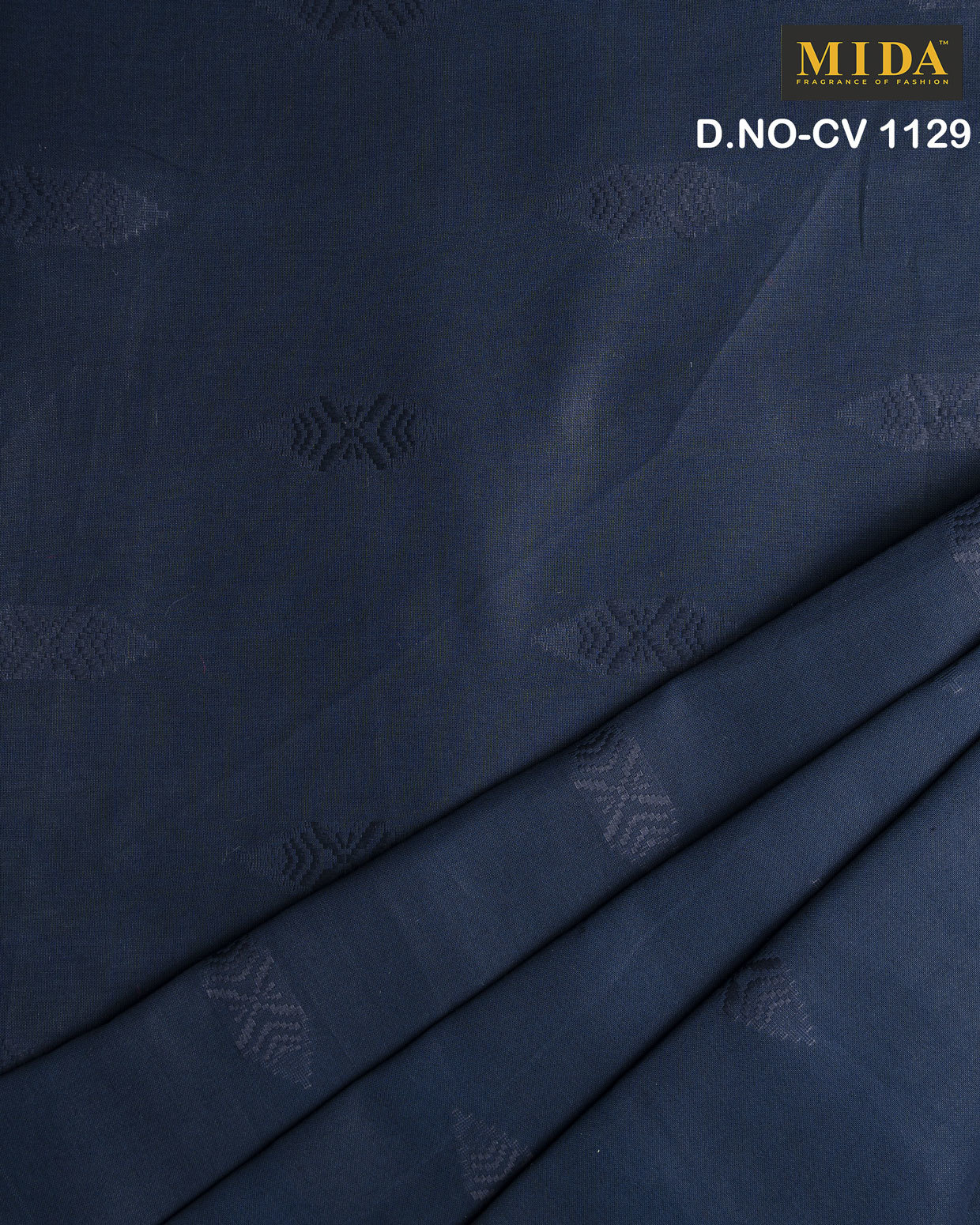 Premium Quality African women clothes fabrics  Jacquard Cotton Voile Fabric