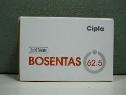 Bosentan Tablets