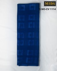 Best Box Jacquard Cotton Voile Fabric