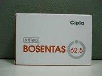 Bosentas  Bosentan Tablets