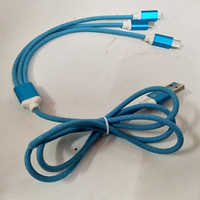 3 in 1 Cable