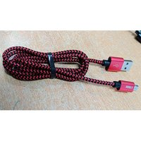 Nylonbraided Data Cables