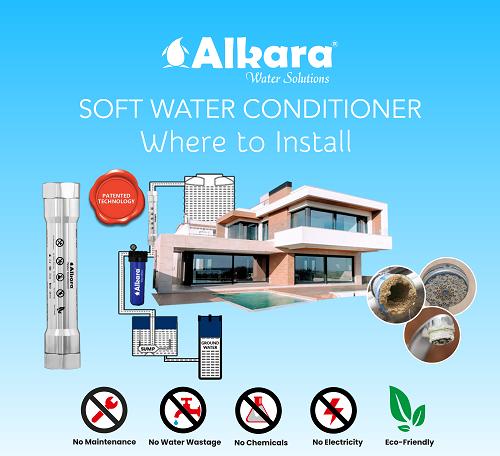 Water Softener in Hyderabad