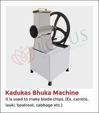 Kadukas Machine