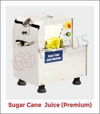 Sugarcane Jiuce Machine